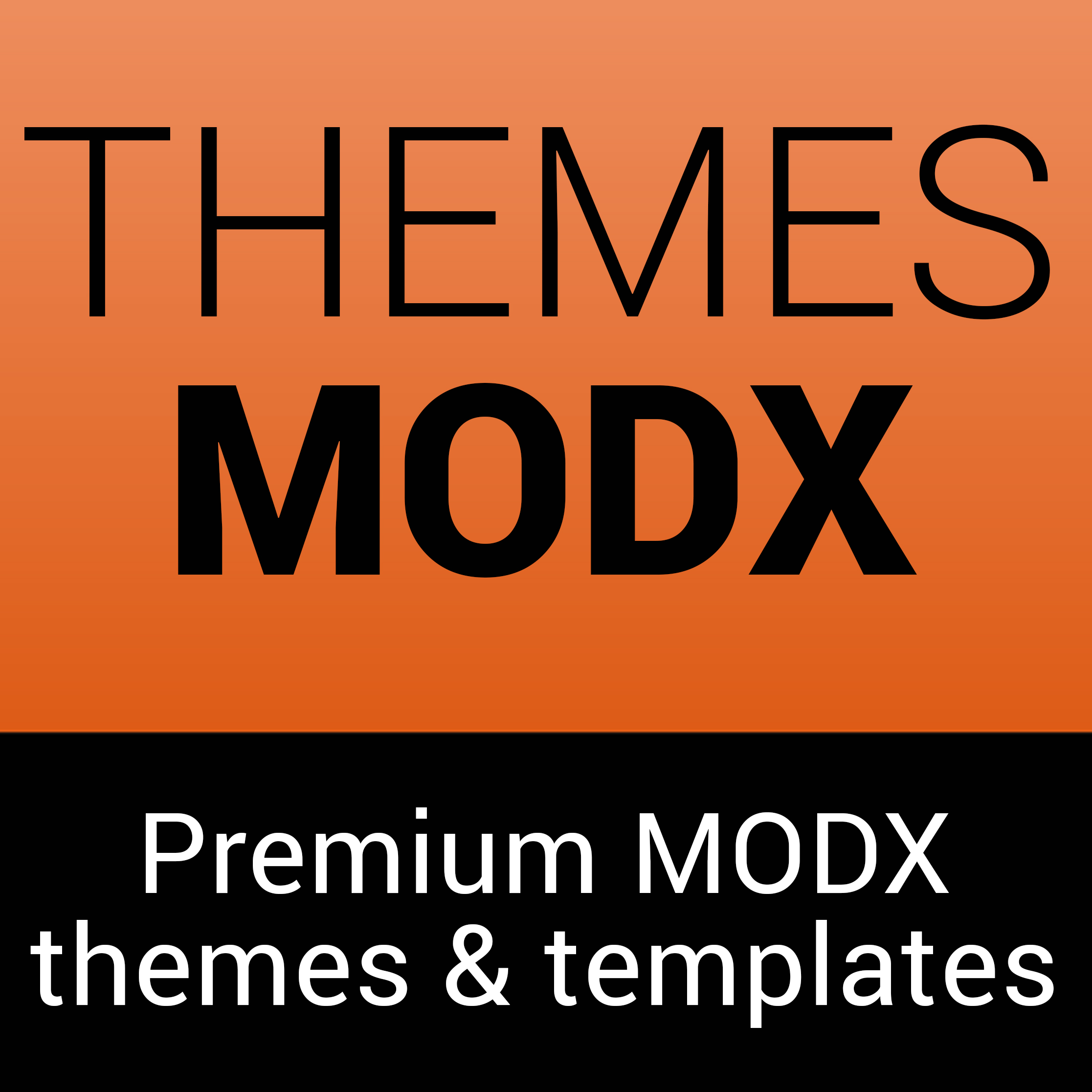 ThemesMODX