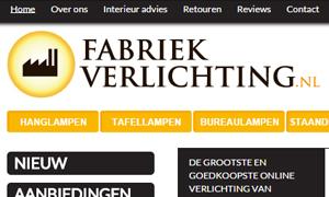 Fabriekverlichting.nl
