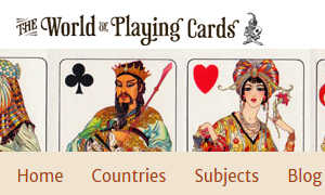 World of Playing Cards